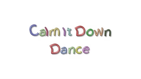 Thumbnail for entry 2nd-12.0 Managing Embarrassment - Calm it Down Dance