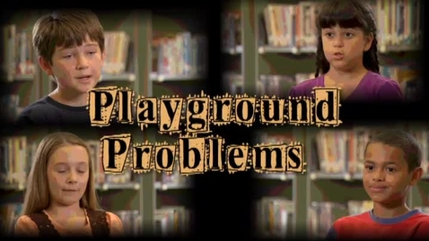 Thumbnail for entry 4th-19.1-Solving Playground Problems