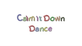 Thumbnail for entry 2nd-13.0 Handling Making Mistakes - Calm it Down Dance