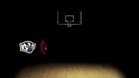 Thumbnail for entry NJCAA Region 18 Basketball Tournament
