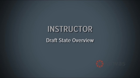 Thumbnail for entry Draft State