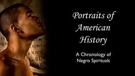 Thumbnail for entry Portraits of American History 1