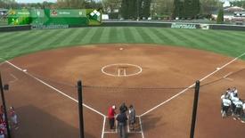 Thumbnail for entry Softball vs. Chestnut Hill (Game 2)