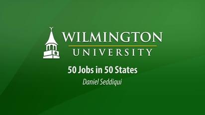 50 jobs in 50 states seddiqui daniel