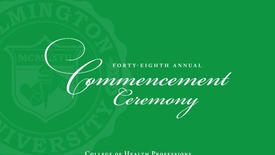 Thumbnail for entry Winter Commencement 2019-11am