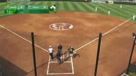 Thumbnail for entry Softball vs. Shippensburg (Game 2)