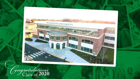 Thumbnail for entry College of Health Professions Winter Commencement - Wilmington Hall 1 PM