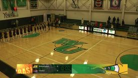 Thumbnail for entry Women's Basketball vs. USciences