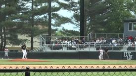 Thumbnail for entry Baseball vs. Nyack College