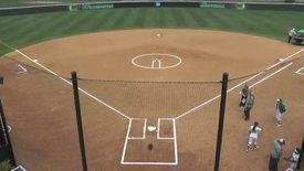 Thumbnail for entry Softball vs. USciences
