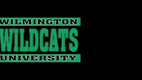 """Thumbnail for entry 2019-Spring_WildcatMinute-A5 """"Women's Softball"""""""