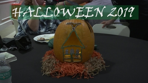 Thumbnail for entry HR Halloween Party 2019!