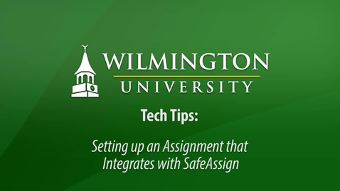 Thumbnail for entry Tech Tips - November