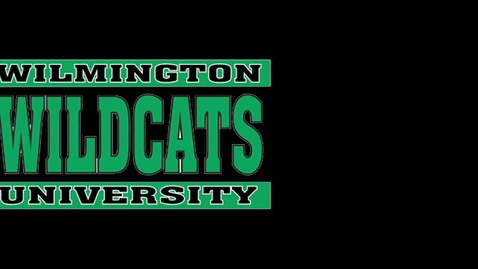 """Thumbnail for entry 2019-Spring_WildcatMinute-A2 """"Women's Tennis Preview"""""""
