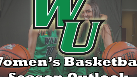 Thumbnail for entry Women's Basketball 2016-17 Season Preview