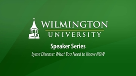 Thumbnail for entry Lyme Disease: What You Need to Know NOW