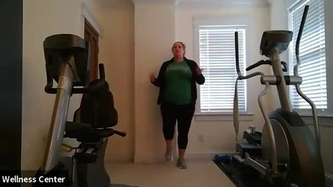 Thumbnail for entry Move It With Melissa – Low Impact Cardio & Stretch