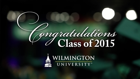 Thumbnail for entry Winter 2015 Commencement Highlights