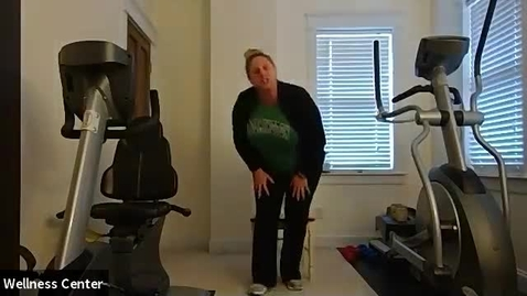 Thumbnail for entry Move it With Melissa: Chair Strength & Stretch 10/15
