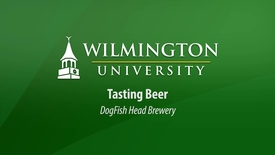 Thumbnail for entry CUL 303 - Tasting Beer