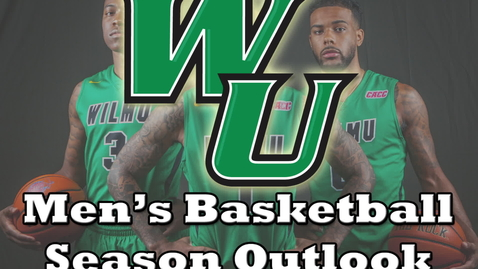 Thumbnail for entry Men's Basketball 2016-17 Season Preview