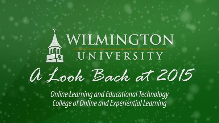 Holiday Greetings 2015 - COEL, Ed Tech, and Online Learning