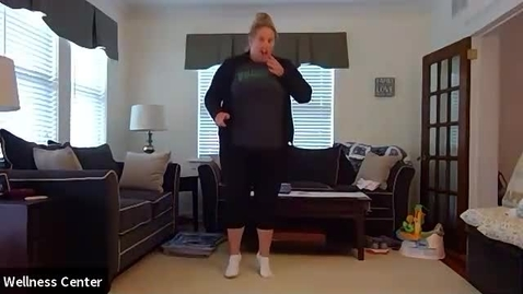 Thumbnail for entry Move It With Melissa - Take 15