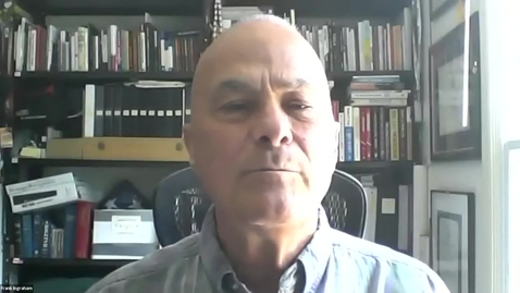 Thumbnail for entry Open Educational Resources in Online Education – Your College Webinars: Online & Experiential Learning