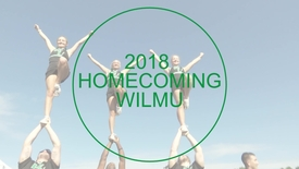 Thumbnail for entry Homecoming 2018