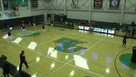 Thumbnail for entry Women's Basketball vs. Concordia