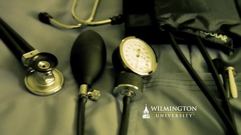 WilmU Nurses Care