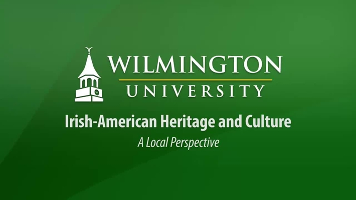 Irish-American Heritage and Culture: A Local Perspective