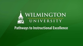 Thumbnail for entry Pathways to Instructional Excellence Introduction