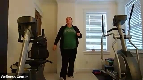 Thumbnail for entry Move it with Melissa: Body Blast