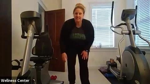 Take 15-Move it With Melissa: Body Blast