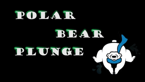Thumbnail for entry Polar Bear Plunge Highlight
