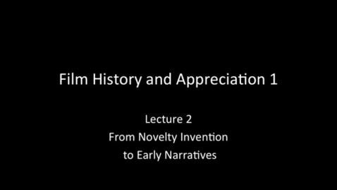 Thumbnail for entry RTF03270 - Lecture 02