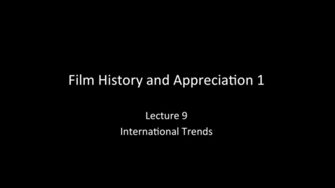 Thumbnail for entry RTF03270 - Lecture 09