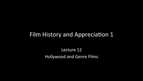 Thumbnail for entry RTF03270 - Lecture 12
