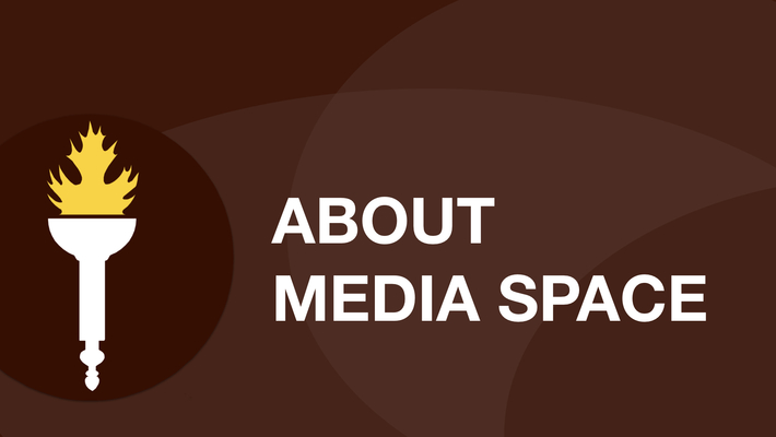 About MediaSpace