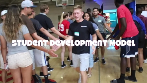 Thumbnail for entry The Campus Rec Experience