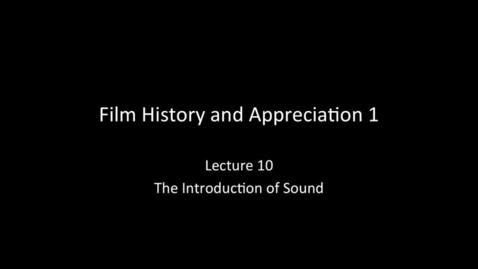 Thumbnail for entry RTF03270 - Lecture 10