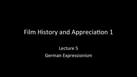 Thumbnail for entry RTF03270 - Lecture 05