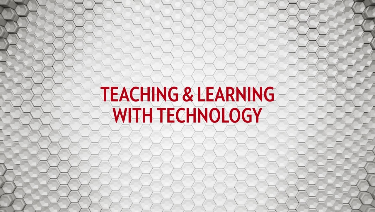 DoIT Academic Technology - Teaching & Learning with Technology
