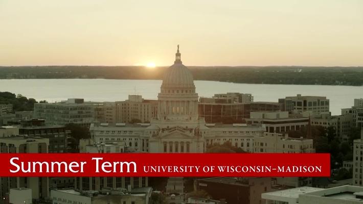 UW-Madison Summer Term