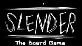 Thumbnail for entry Law - 3Play - Same Day (Slender man board game)