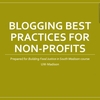 Thumbnail for channel Blogging+for+Nonprofits