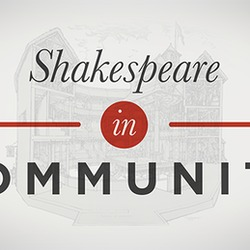 Thumbnail for channel Shakespeare in Community MOOC