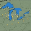 Thumbnail for channel Changing+Weather+and+Climate+in+the+Great+Lakes+Region+MOOC