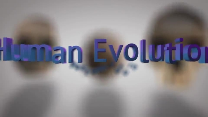 Thumbnail for channel Human Evolution: Past and Future MOOC